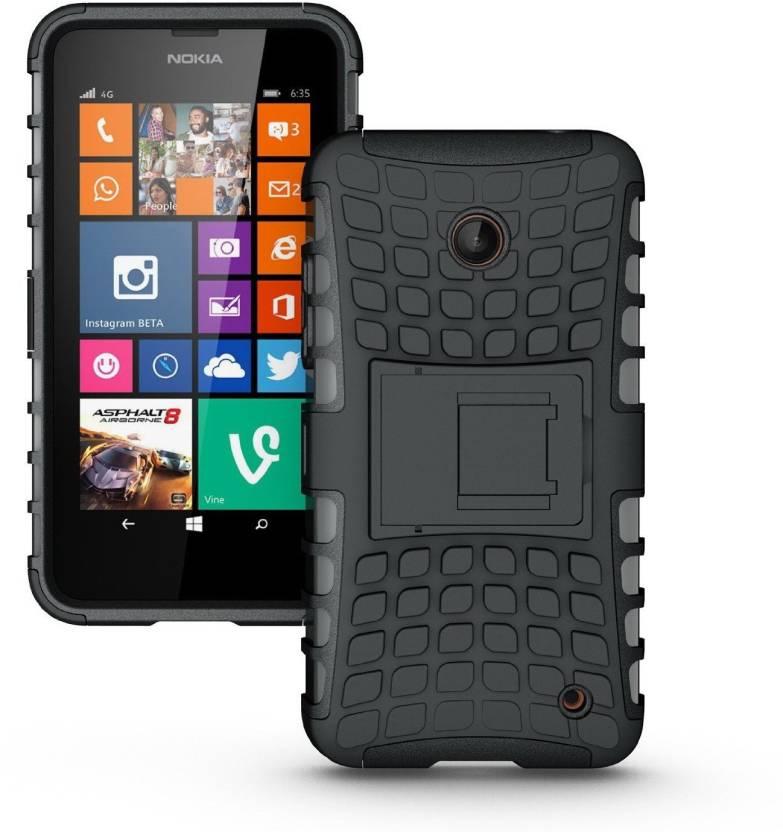 online retailer 33310 376e9 Spider Back Cover for Nokia Lumia 635 - Spider : Flipkart.com