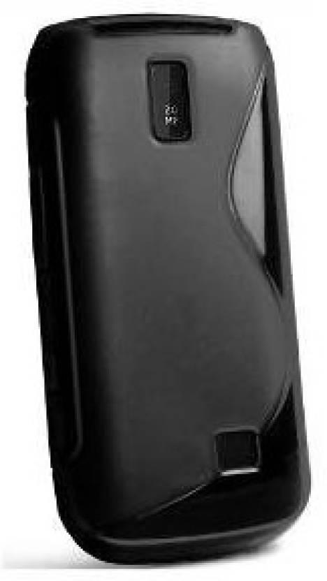 new concept 6cd25 8a0fa Kelpuj Back Cover for Nokia c1-01/c2-00 - Kelpuj : Flipkart.com