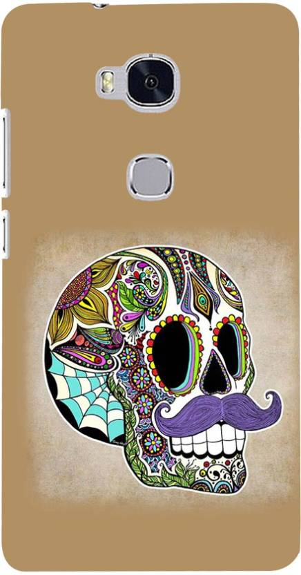 Fuson Back Cover for Huawie Honor 5X