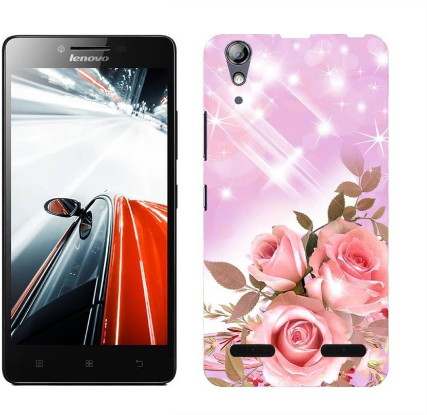 WoW Back Cover for Lenovo A6000 Plus
