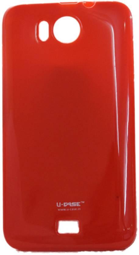 designer fashion 9e7c5 1127e U Case Back Cover for Micromax A111 Canvas Doodle - U Case ...