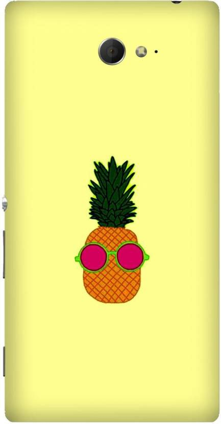Kesi Back Cover for Sony Xperia M2