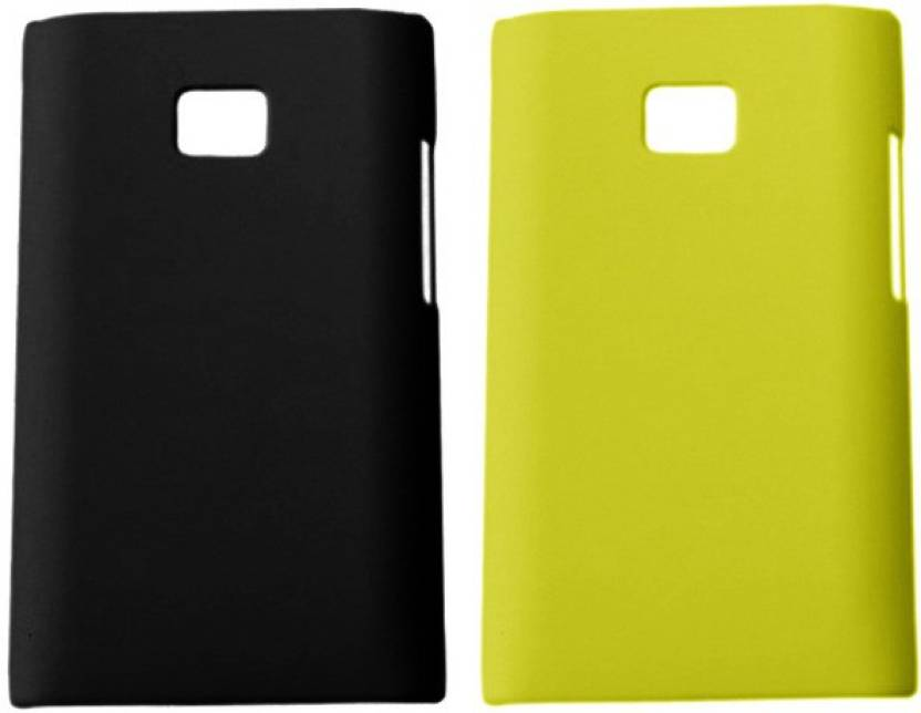Winsome Deal Back Cover for LG Optimus L3 E400