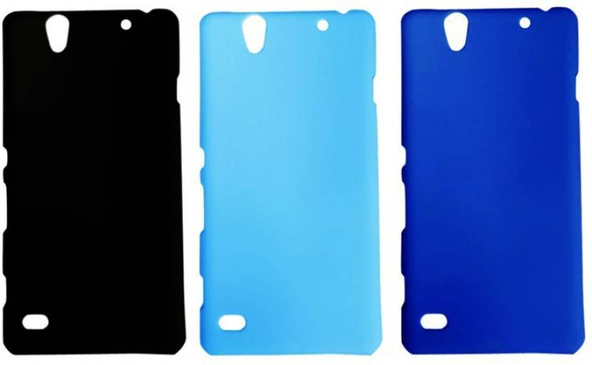 Bacchus Back Cover for Sony Xperia C4