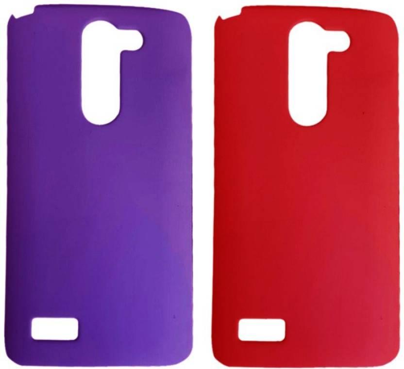 Bacchus Back Cover for LG G3 Stylus D690