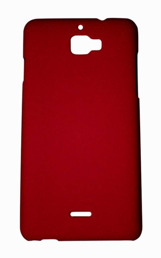 Bacchus Back Cover for Micromax Coolpad Dazen 1