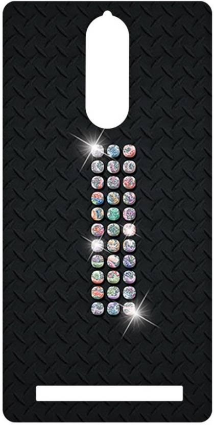 Crackndeal Back Cover for Lenovo Vibe K5 Note