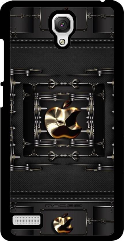 Sash Back Cover for Mi Redmi Note 4G