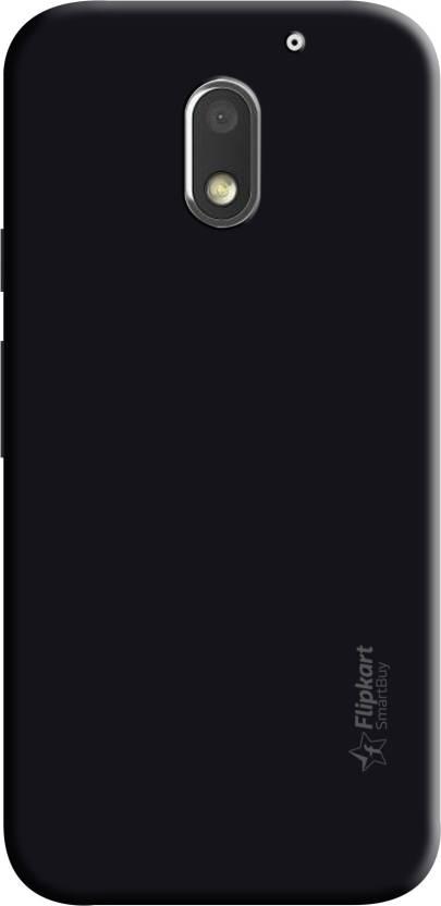 sale retailer aae11 88317 Flipkart SmartBuy Back Cover for Motorola Moto E3 Power