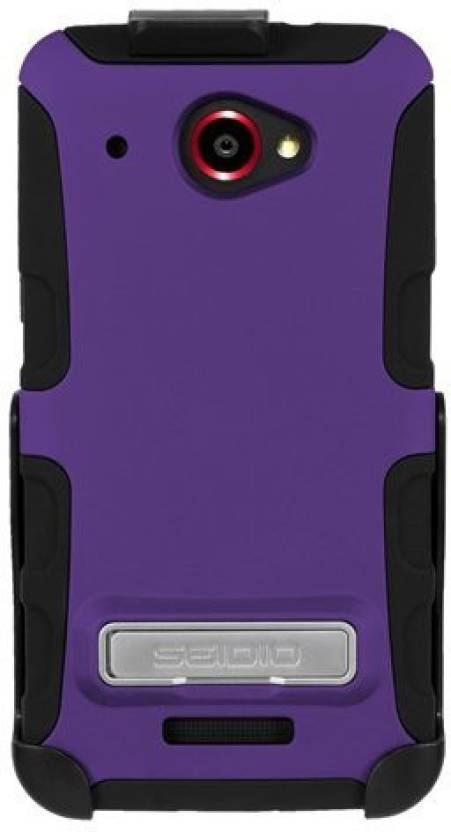 Seidio Back Cover for Htc droid DNA