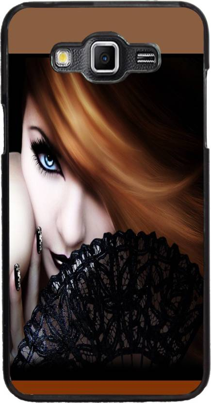 Farrow Back Cover for SAMSUNG GALAXY GRAND 3