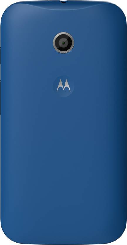 detailed look a4341 700c7 MIC Back Replacement Cover for Motorola Moto E (1st Gen) - MIC ...