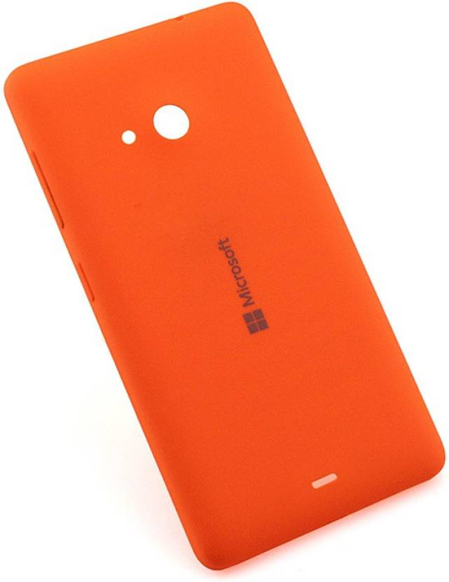 Honey Money Back Replacement Cover for Microsoft Lumia 535