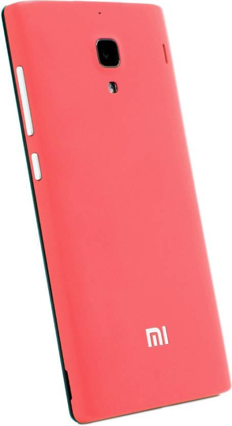 release date 10e88 52a3d Mi Back Replacement Cover for Mi Redmi 1S