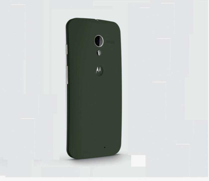 best website 8503e b2ebc MPE Back Replacement Cover for Moto X 1st Gen
