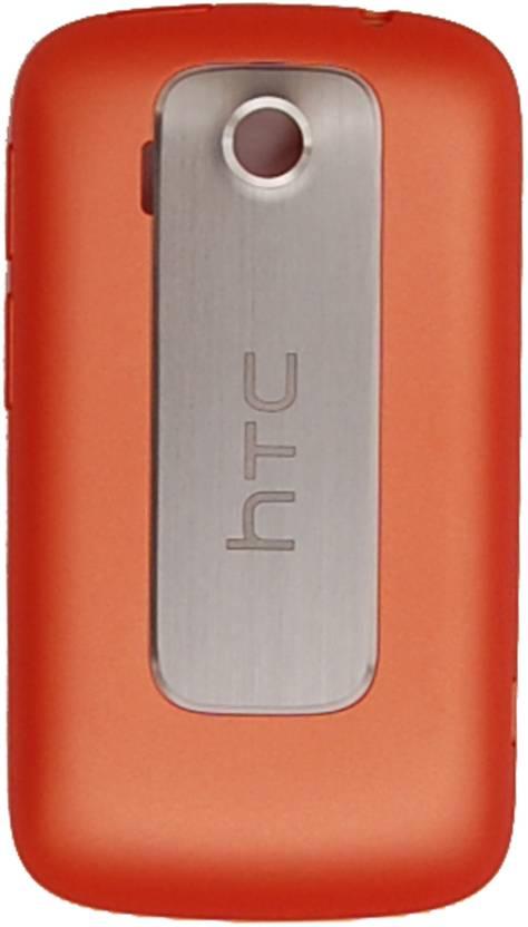 best service 5d767 b1a0a MIC Back Replacement Cover for HTC Explorer A310E - MIC : Flipkart.com