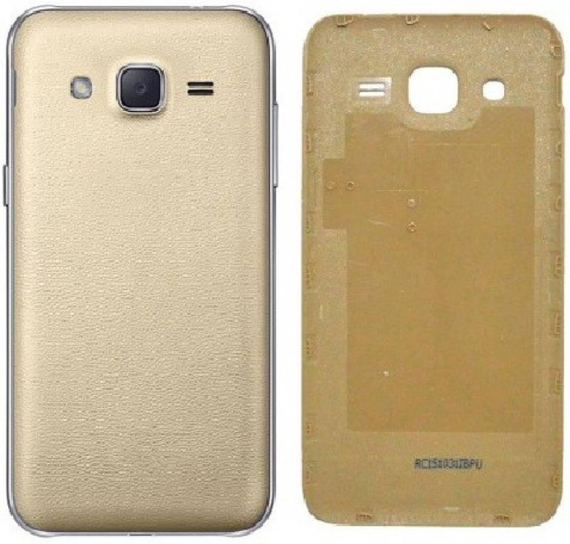 JBJ Back Replacement Cover for SAMSUNG Galaxy J2
