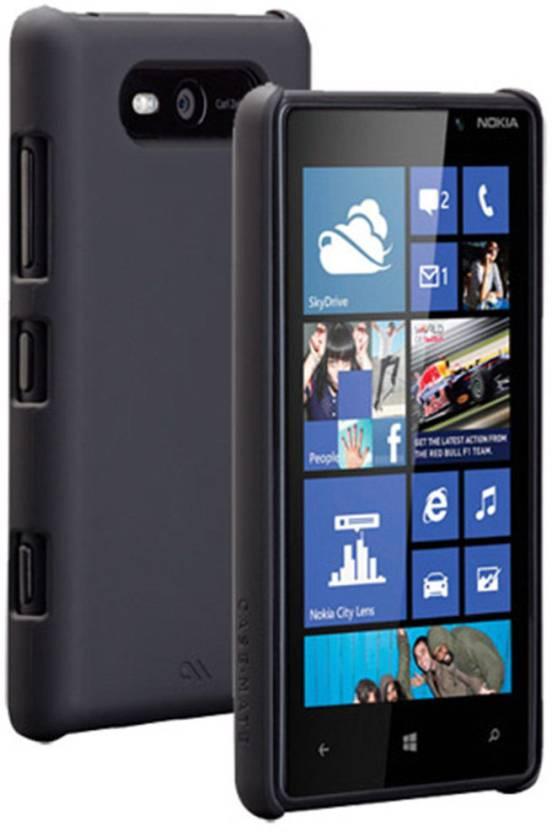uk availability b7091 06452 Case-Mate Back Cover for Nokia Lumia 820