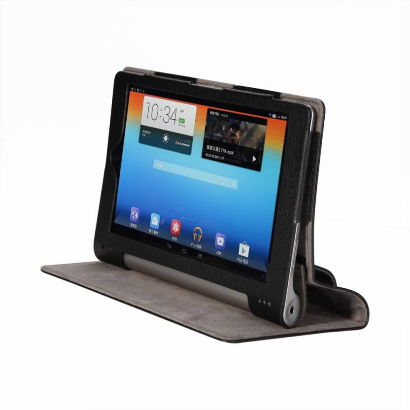 Elite Case Book Cover for Lenovo Yoga Tablet 2 830LC 8 inch