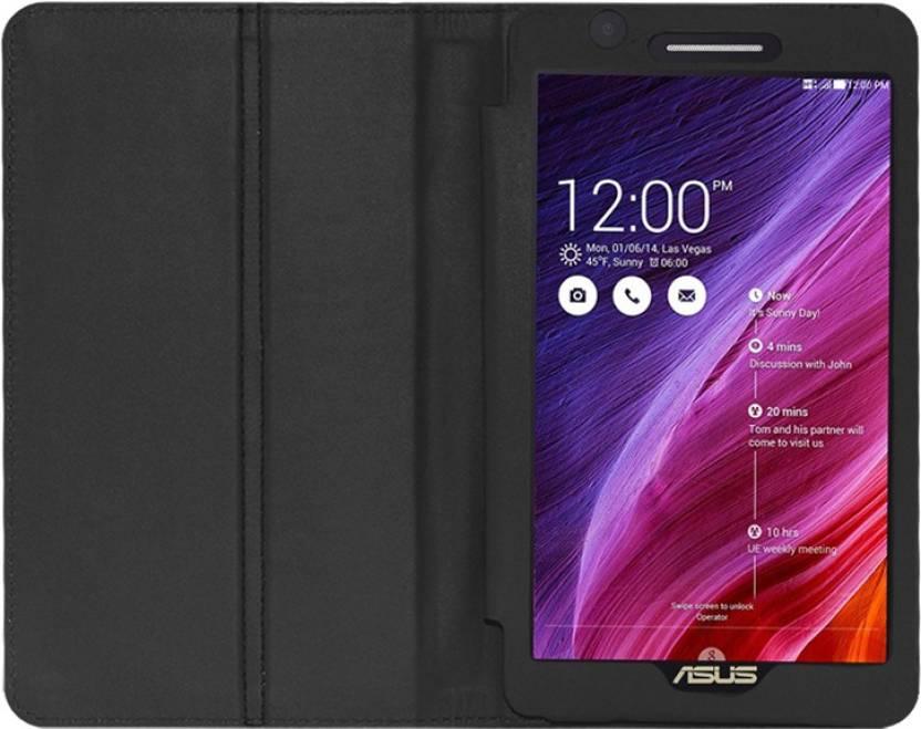 ACM Book Cover for Asus Fonepad 7 FE171CG Black