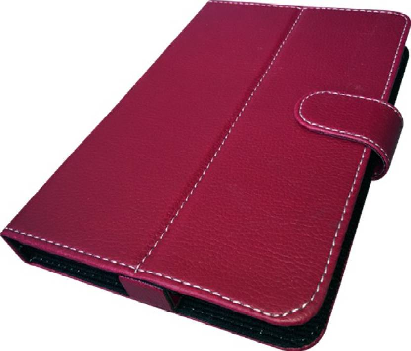 Fastway Book Cover for Karbonn Smart Tab1