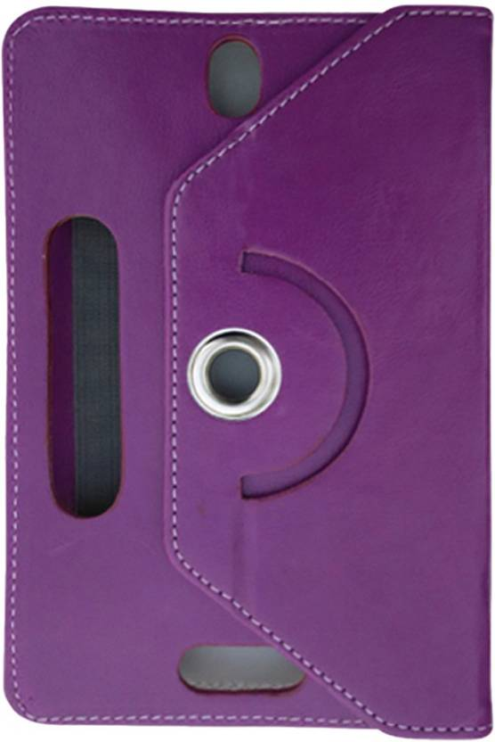 Kolorfame Book Cover for IBall Slide 3G 6095 Q700