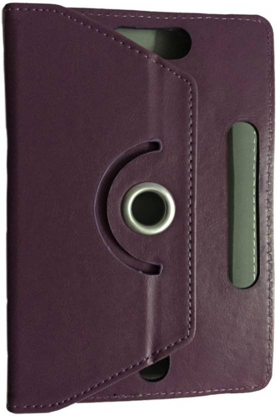Kolorfame Book Cover for Dell Venue 7 3740 16Gb (Wi-Fi 3G)
