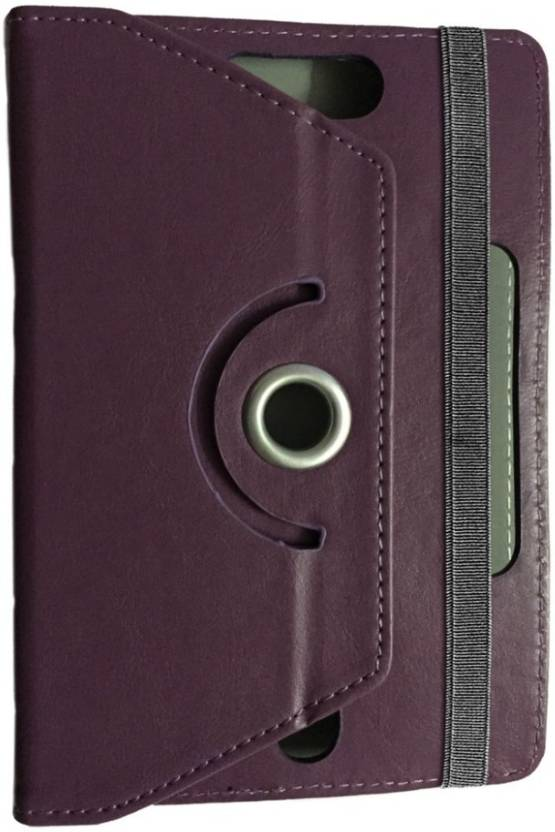 Kolorfame Book Cover for Asus Fonepad 7 Dual Sim Me175Cg