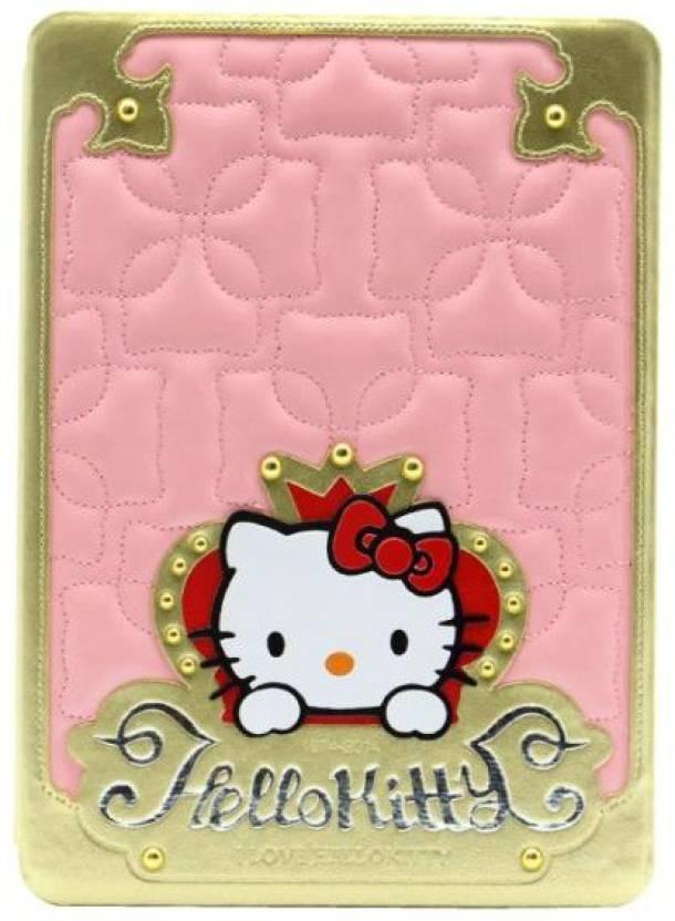 32d1aa23d Hello Kitty Flip Cover for Apple iPad Air - Hello Kitty : Flipkart.com