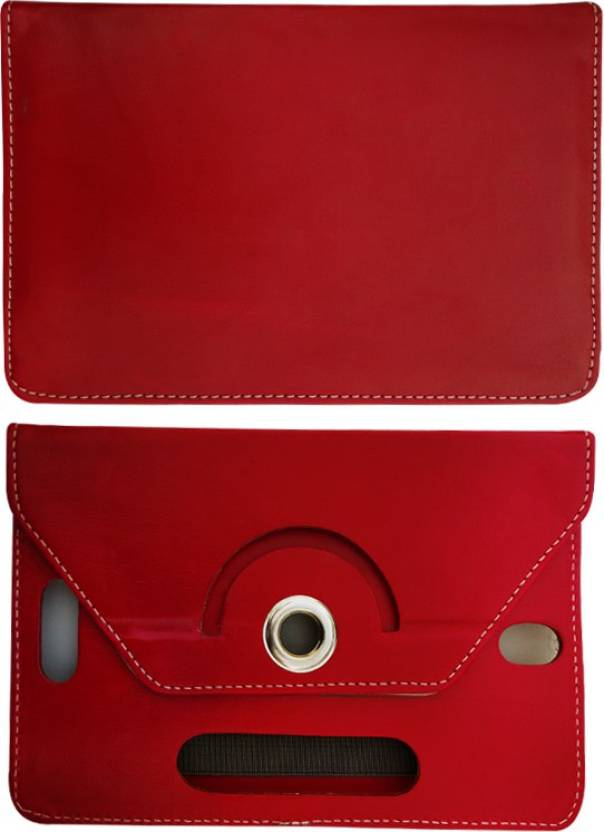 Fastway Book Cover for Apple iPad mini 2   4 Red