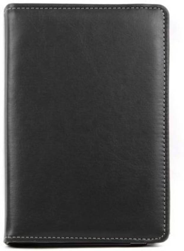 NAV Book Cover for Huawei MediaPad 7 Youth2 Black