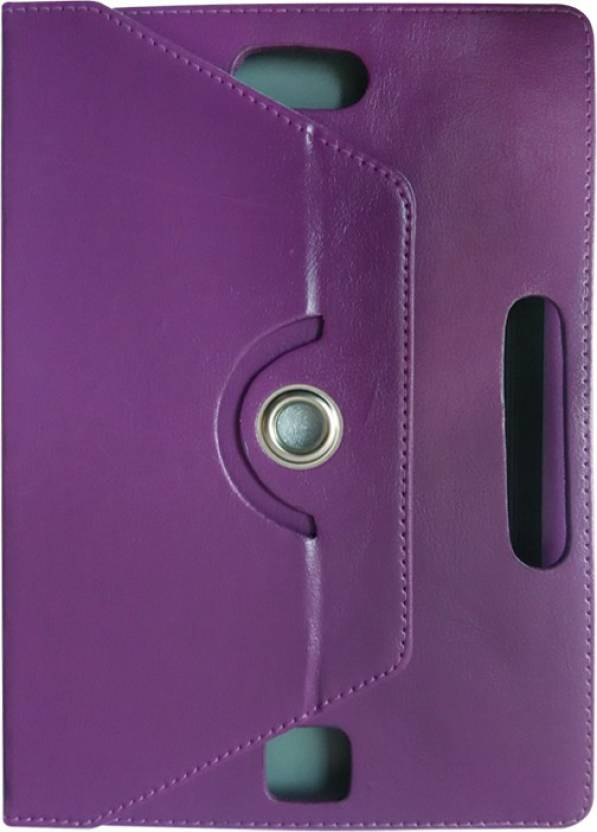 Fastway Book Cover for Apple iPad Air Purple