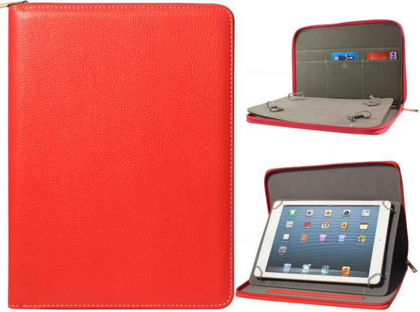 DMG Book Cover for Asus Fonepad 7 K00Z 7in Tablet - DMG