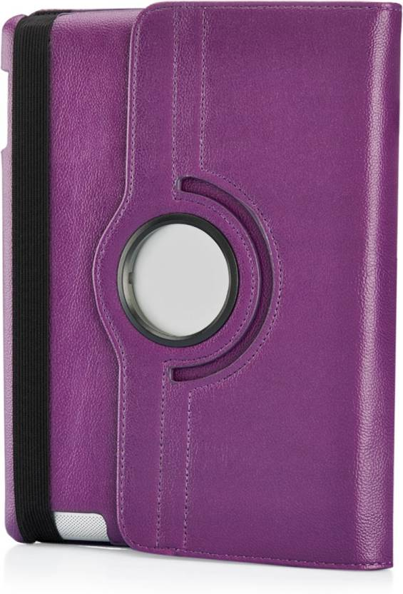 """OutMad Book Cover for Samsung Tab 3 Neo T111 7"""" inch"""