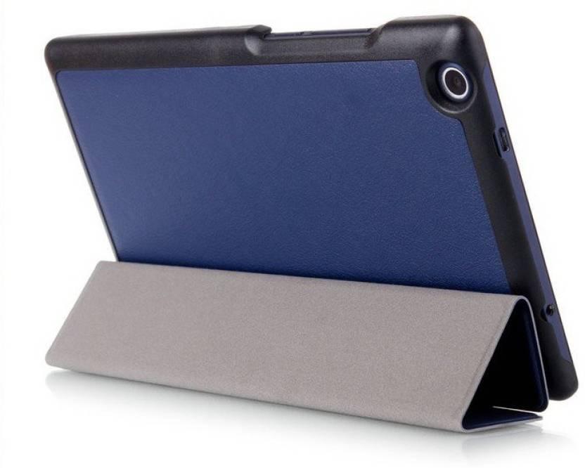 factory price 7dd31 3fdab SPL Book Cover for Lenovo Tab 2 A8-50 (8-inch), Lenovo Tab 3 8 (8-inch)