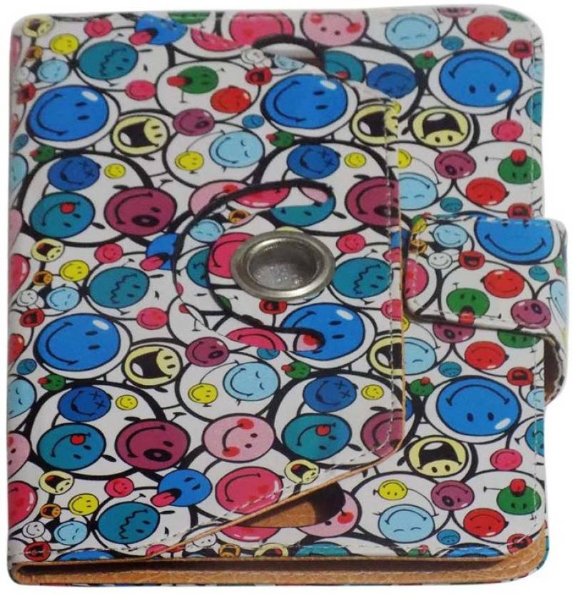Kolorfame Book Cover for Acer Iconia Tab 7
