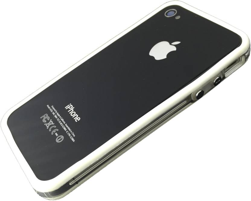 competitive price b33a1 922af Phoenix Bumper Case for Apple iPhone 4s