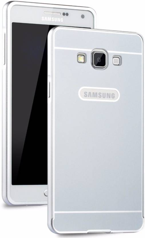 cheap for discount 5f652 5d8c5 PK Star Bumper Case for Luxury Mirror back case with side bumper for ...