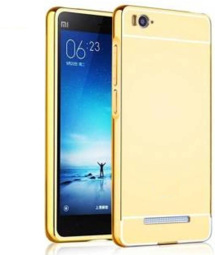 check out 999f9 09e91 JBJ Bumper Case for Mi Redmi 3S, 3s Prime - JBJ : Flipkart.com