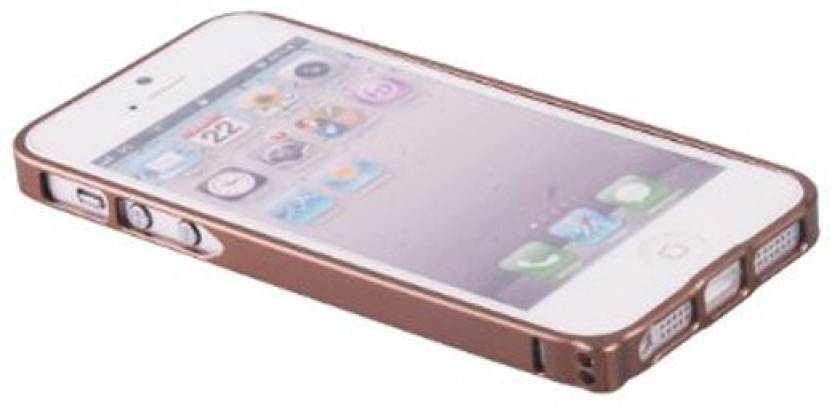 size 40 3aa8e 6c2c9 Callmate Bumper Case for iPhone 5/5S - Callmate : Flipkart.com