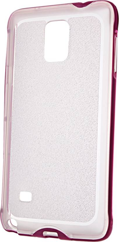 Snazzy Bumper Case for SAMSUNG Galaxy Note 4