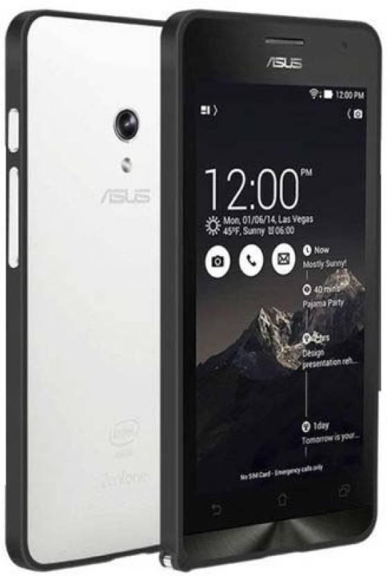 outlet store 5a1e7 71cce GadgetM Bumper Case for Asus Zenfone 5