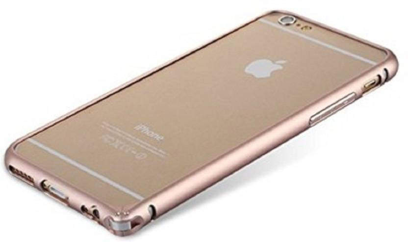 Gmk Martin Bumper Case for iphone 6 Rose Gold