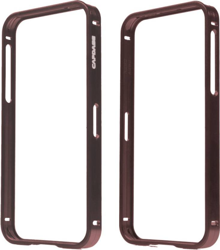 new style 679a2 3449e Capdase Bumper Case for Apple iPhone 5, Apple iPhone 5s