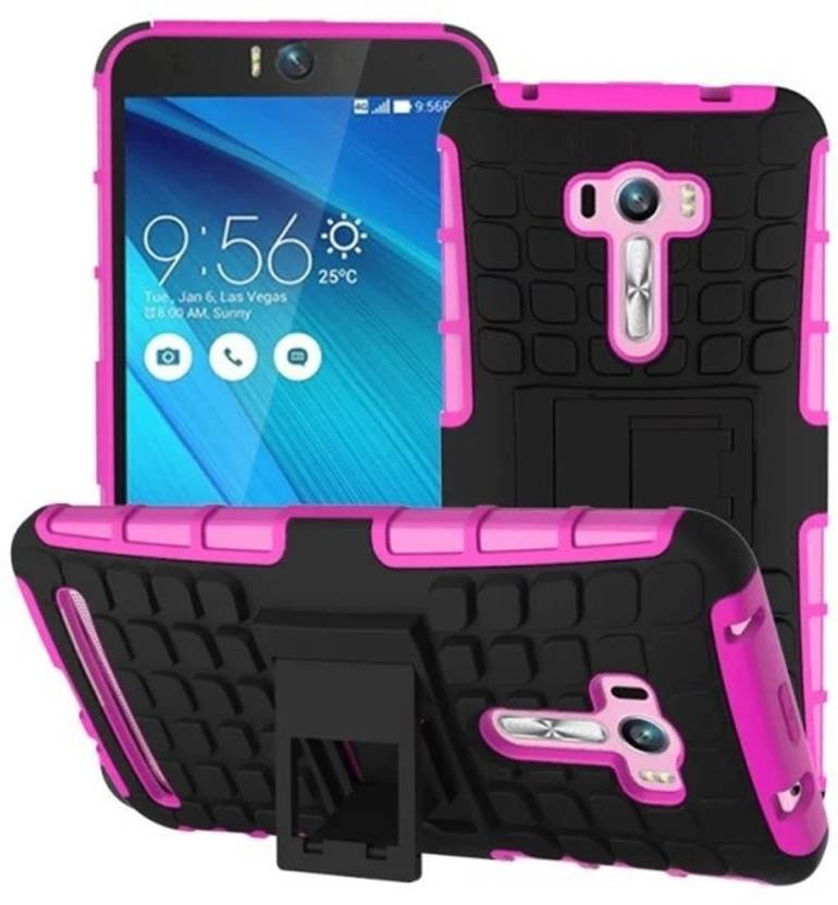 the latest 4a0b4 9a7ee Heartly Bumper Case for Asus Zenfone Selfie - Heartly : Flipkart.com