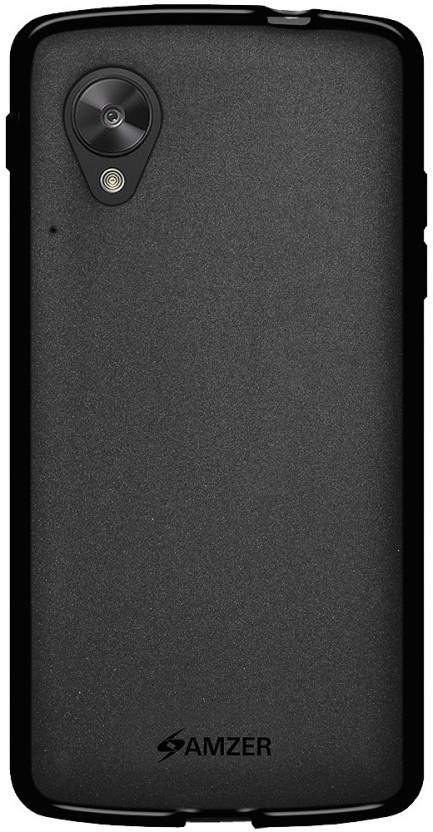 Amzer Back Cover for Google / LG Nexus 5