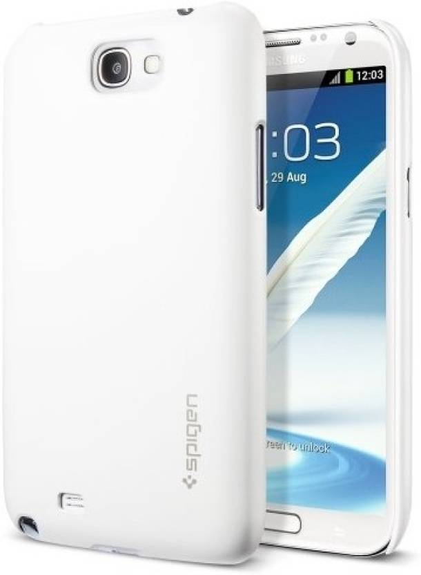 new arrival 8c475 14509 Spigen SGP Back Cover for Samsung Galaxy Note 2 - Spigen SGP ...
