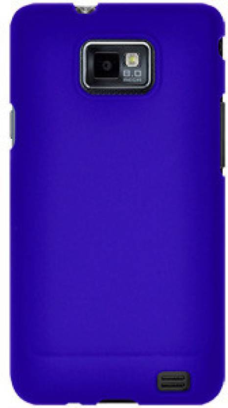 reputable site 1fc28 c0383 Amzer Back Cover for Samsung Galaxy S II Plus GT-I9105, Samsung ...