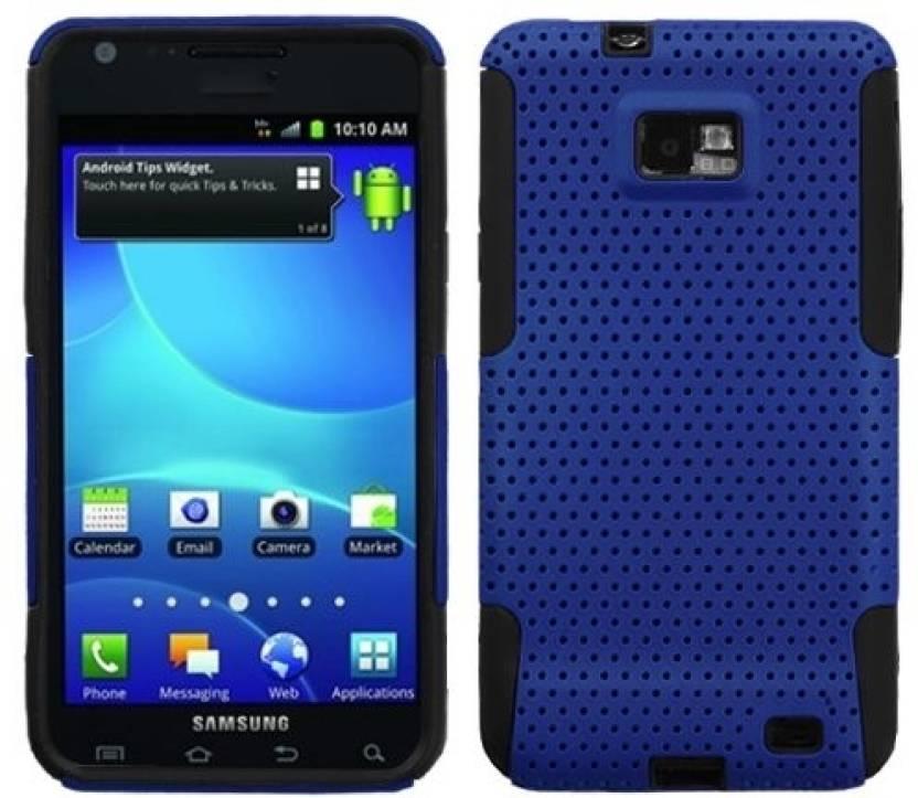 huge discount 2d4e3 36277 Casepro Back Cover for Samsung Galaxy S2 I9100 - Casepro : Flipkart.com