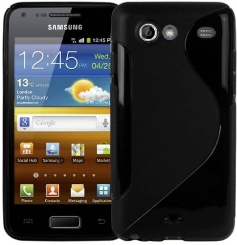X-Cell Back Cover for Samsung i9070 Galaxy S Advance